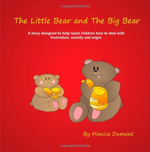 the little bear and the big bear