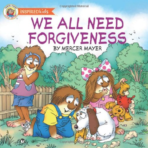 we all need to forgive book