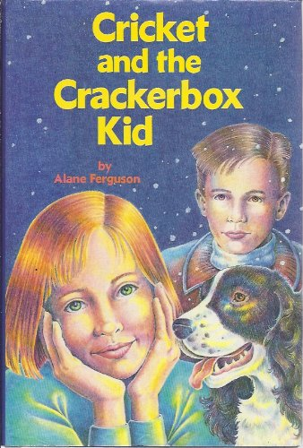 Cricket and the Crackerbox Kid