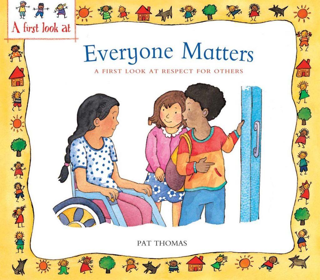 Children's Books on Respect - LDS.net: Mormon Social News ...