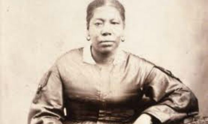 Jane Elizabeth Manning James was just one of the stalwart Black Mormon pioneers.