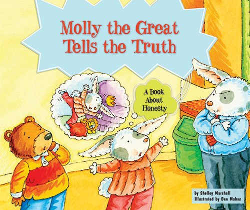 Molly the Great Tells the Truth