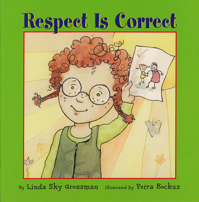 Respect is Correct