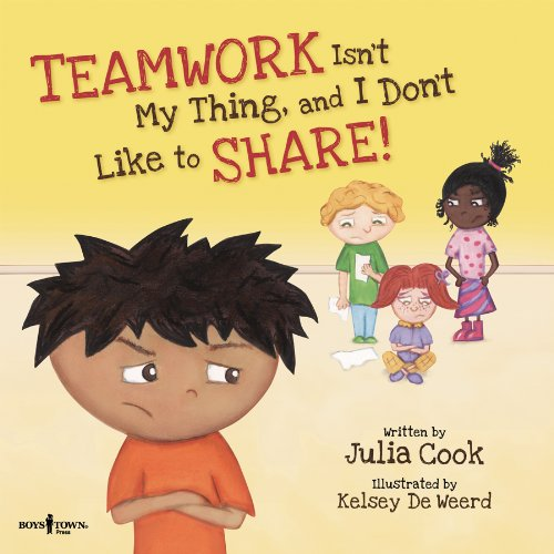 Teamwork Isn't My Thing and I Don't Like to Share!