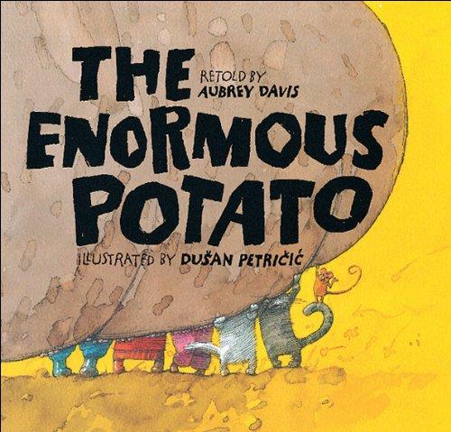 The Enormous Potato
