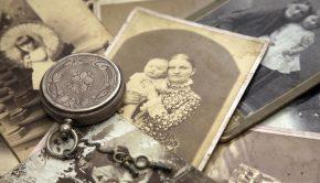 Family History Ancestors