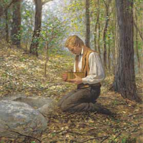 Joseph Smith and the Restoration