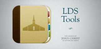 LDS Tools