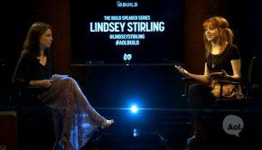 Lindsay Stirling Interview
