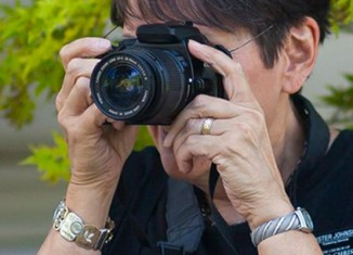 Senior Missionary Photographer