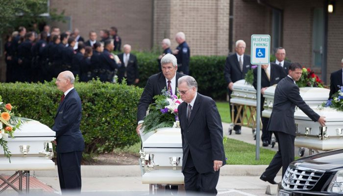 Stay Family Funeral