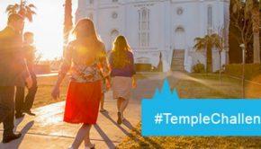 #templechallenge