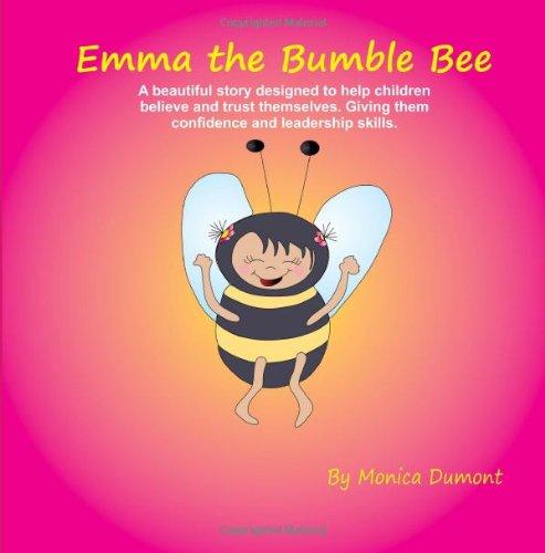 Emma The Bumblebee