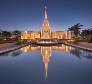 Fort Lauderdale Temple 2