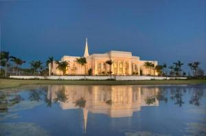 Fort Lauderdale Temple 3