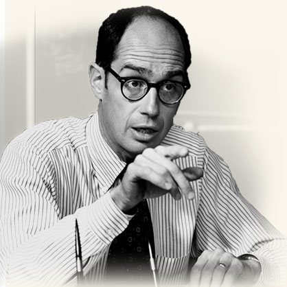 Henry B Eyring as Ricks College president