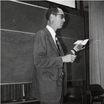 Henry B Eyring teaching class
