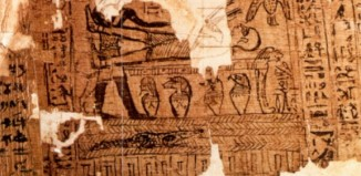 Book of Abraham papyrus
