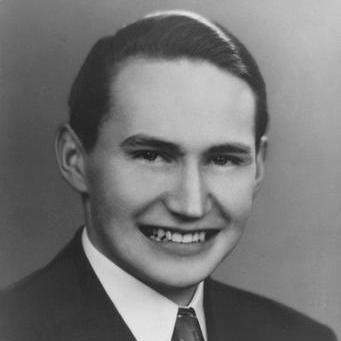 L Tom Perry as a missionary