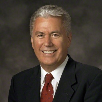 Current photo of Dieter F. Uchtdorf