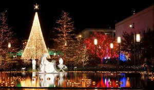 Temple Square Christmas