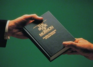 Book of Mormon will change your life