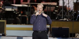 Jim Gaffigan - Stand-Up Comedy