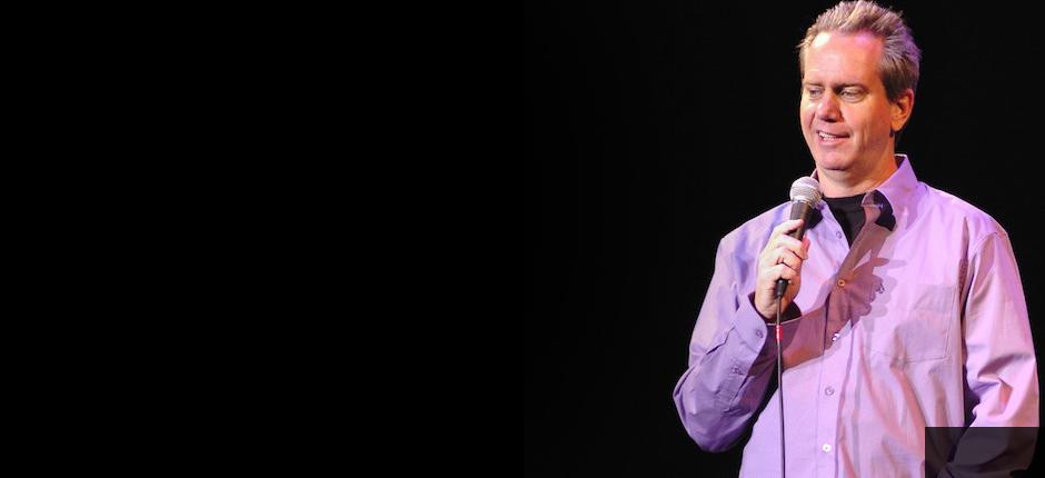Dennis Regan Clean Comedian
