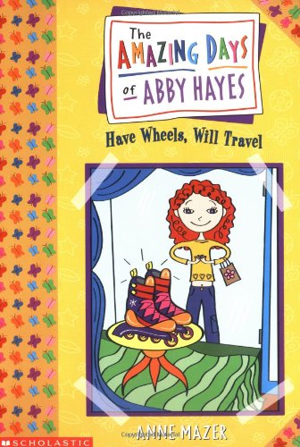 have wheels will travel