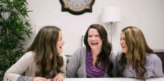 Jamberry Nails Founding Sisters