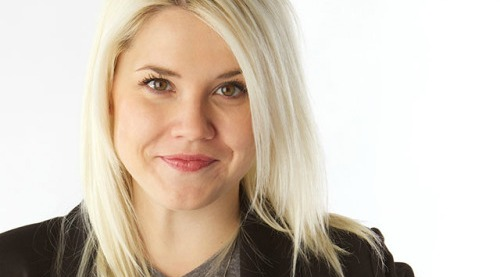 Jenna Clean Comedian