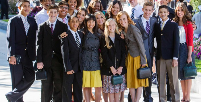 LDS Youth