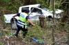 Honduras Missionary Car Crash