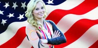 Mykayla Skinner gymnast