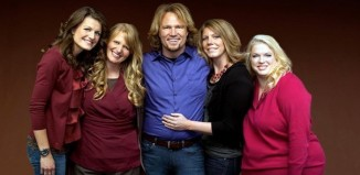 Polygamy Legal in Utah - Sister Wives