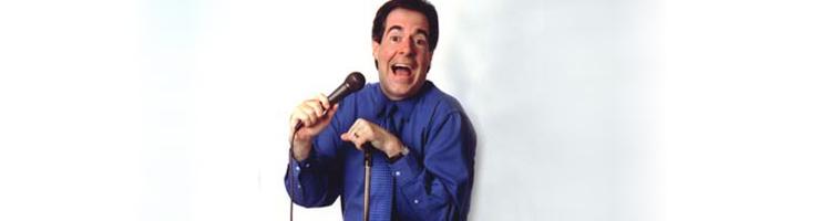 Robert Clean Comedian