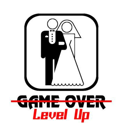Get Married Level Up