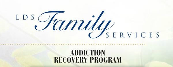 LDS Family Services, Addiction Recovery