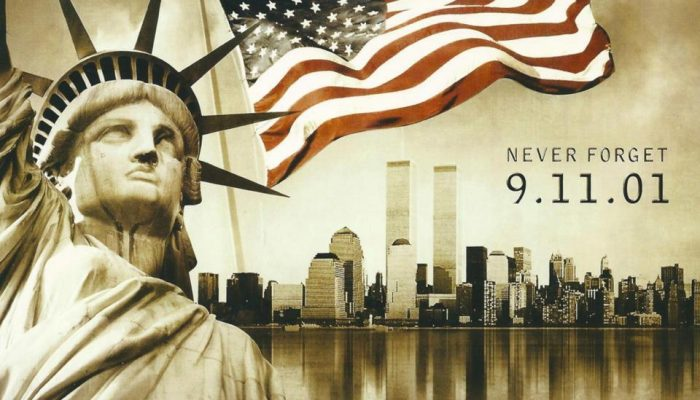 Image result for never forget 9/11 memorial