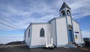 Chapel, Antarctica