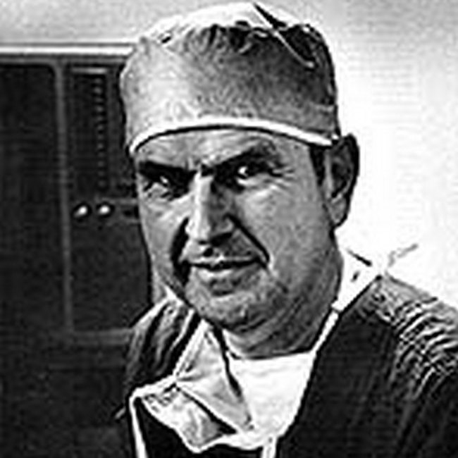 Doctor Russel M. Nelson
