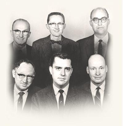 十二使徒に召される前:M・ラッセル・バラード 第ニ弾