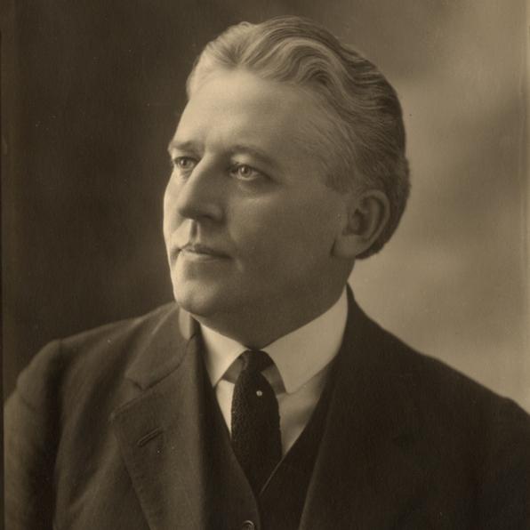 M. Russell Ballards grandfather Elder Melvin J. Ballard