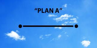 Plan A meme
