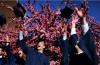BYU Graduation