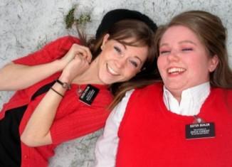 Lindsey Stirling Missionary