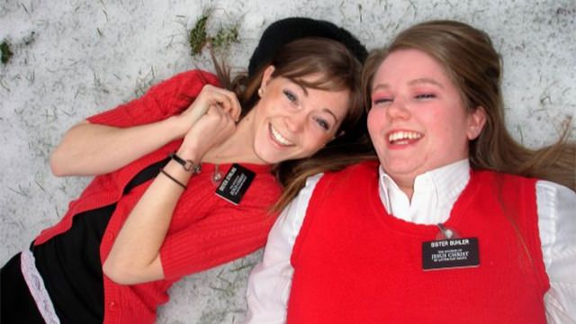 Lindsey Stirling Sisters Lindsey Stirling Missionary
