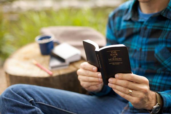 pocket sized LDS scriptures