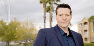 Troy Dunn TV Host