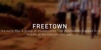 Freetown, movie